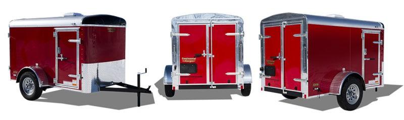 New SRT5000HC Model