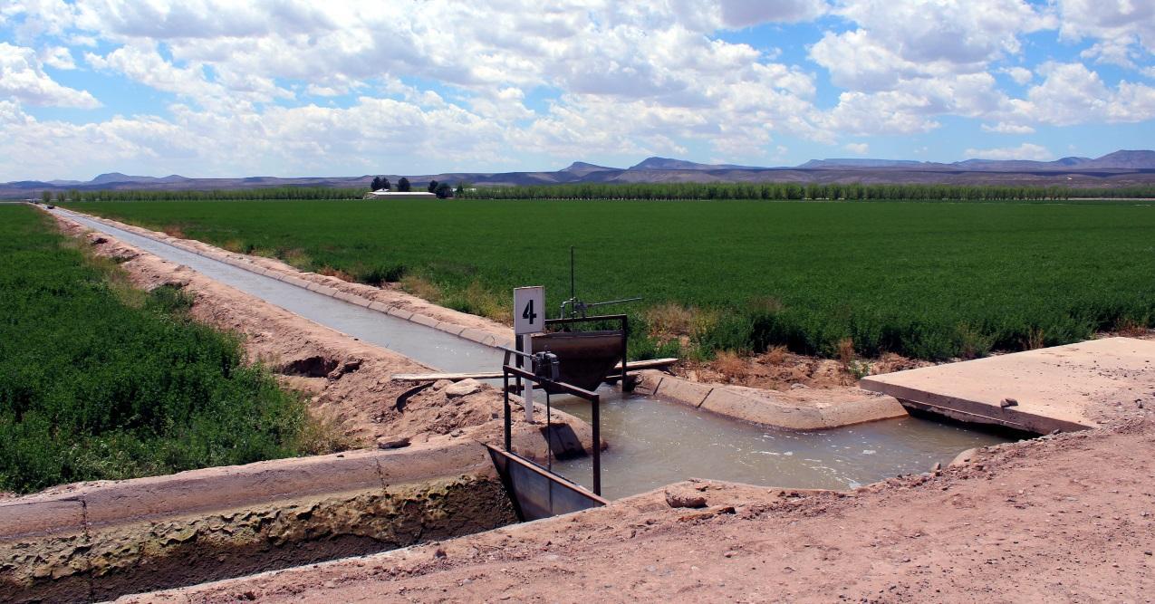 Irrigation District Water Season, Irrigation District Water Season, Spill Response Trailers