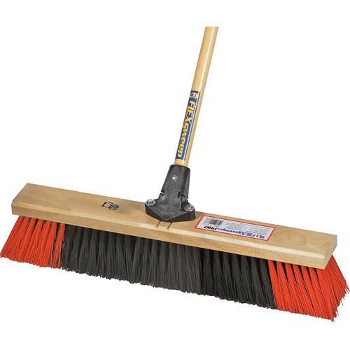Broom 24 Rough