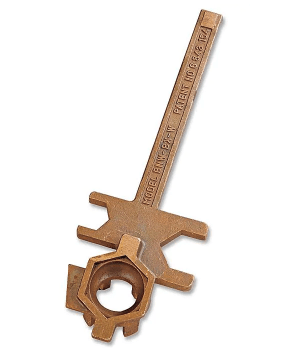 Drum wrench