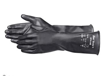 Glove Butyl