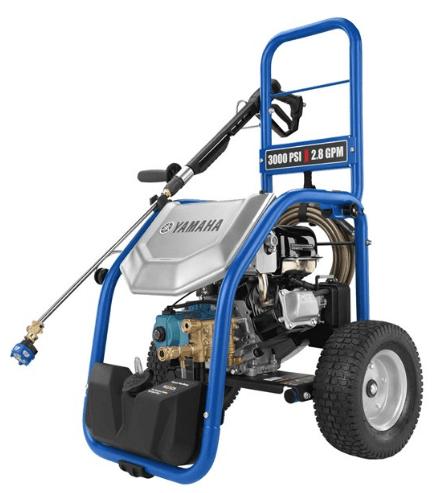 Pressure Washer PW3028 Yamaha