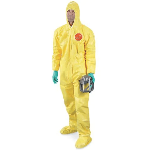 TyChem Suits
